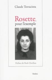 Rosette, pour l'exemple