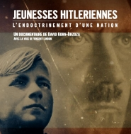 """Jeunesses hitlériennes"" de David Korn-Brzoza"