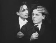 """Projection du film """" Anders als die Andern """" (Différent des autres) de Richard Oswald"""