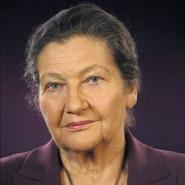 Simone Veil (1927-2017)