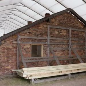 La Mémoire d'Auschwitz de Manfred van Eijk