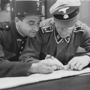 """""""La Police de Vichy"""" de David Korn-Brzoza"""