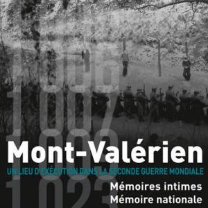 Hommage aux fusillés du Mont-Valérien