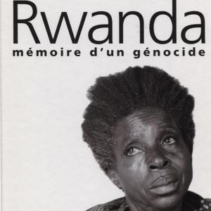 """""""Rwanda, mémoire d'un génocide"""", textes et photographies de Michel Bührer"""