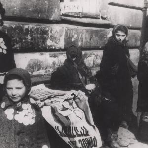 Trois auteures sur les traces du ghetto de Varsovie