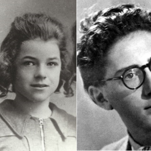 Cycle Témoignages : Cécile Rajngewic-Zoly et Henri Zajdenwerger