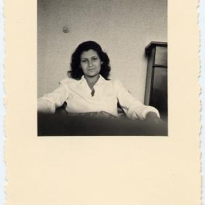 Exposition Simone Veil, un destin (1927-2017)