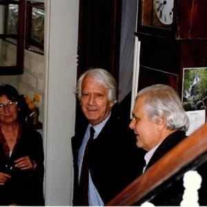 Hommage à Jorge Semprun (1923-2011) à l'occasion des 10 ans de sa disparition