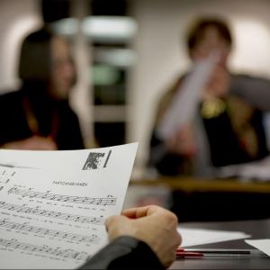 Atelier chorale : Un dimanche enchanteur