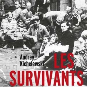 La survie des Juifs en Pologne