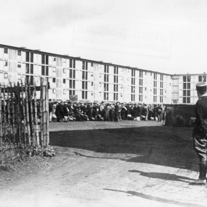 Les morts au camp d'internement de Drancy (1941-1944), par Johanna Lehr