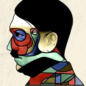 """""""Hitler vs Picasso et les autres"""" de Claudio Poli"""