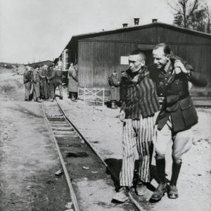 De la découverte des camps au retour des déportés