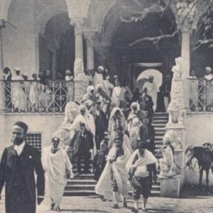 Une « Shoah » des Juifs d'Afrique du Nord ?