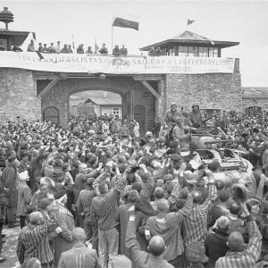 """Diffusion du film """"Les Résistants de Mauthausen""""  de Barbara Necek"""