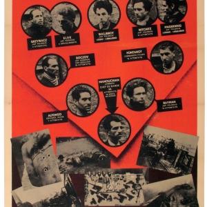 """Diffusion du film """"Des terroristes à la retraite"""" de Mosco Levi Boucault"""