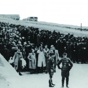 Auschwitz-Birkenau, l'industrie de la mort