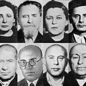 Vie et Destin du Livre noir. La Destruction des Juifs d'URSS de Guillaume Ribot