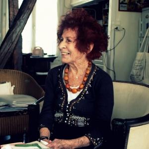 """""""Marceline, une femme, un siècle"""" de Cordelia Dvoràk"""