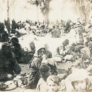 Exposition Les génocides du XXe siècle