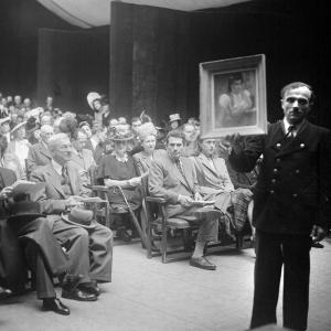 État des lieux du marché de l'art (1940-1944)