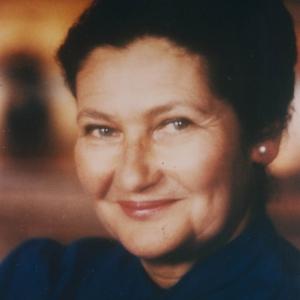 Simone Veil, témoin inexorable