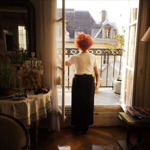 """La Vie balagan de Marceline Loridan-Ivens"" d'Yves Jeuland"