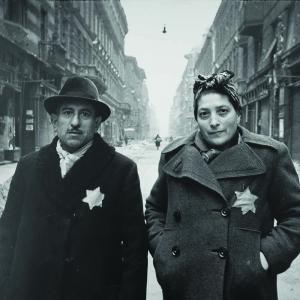 L'arrivée des Juifs de Hongrie à Auschwitz