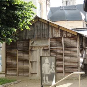 Visite exceptionnelle du Mémorial de Drancy et du Cercil – Musée Mémorial des Enfants du Vél' d'Hiv'