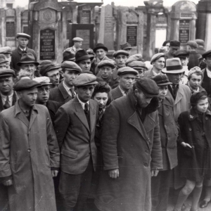 Le sort des Juifs de Hongrie après l'invasion allemande du pays