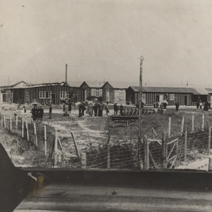 Les camps d'internement du Loiret par Catherine Thion