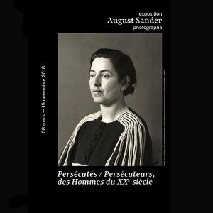 August Sander Persécutés / persécuteurs des Hommes du XXe siècle